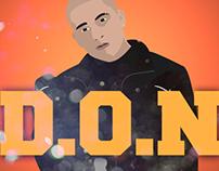 Dru Blu/Don Strapzy