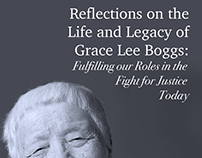 Grace Lee Boggs Pamphlet