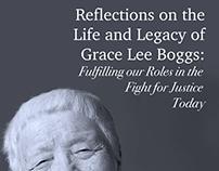 Grace Lee Boggs Pamphlet