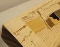 DesignFabrik Site Model