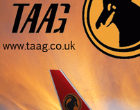 TAAG AIRLINES
