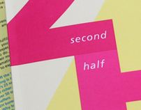 2H: The Official Second Half of Life Handbook