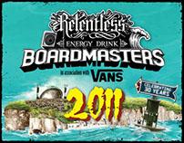 Boardmasters Festival 2011