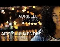 Dancer Adrielle Mendes