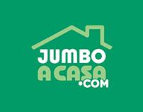 Jumbo A Casa