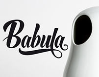 Babula Table-Lamp