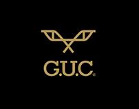 GOLD UNDERGROUND CATS / Streetwear