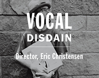 Dissident Voices.