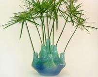 ceramics - pot
