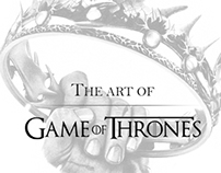 "The Art of ""Game of Thrones"""