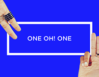 One Oh! One