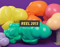 BERD REEL 2013