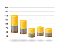 Bank Stuff Salary Infographic
