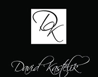 David Kastelik - Hairdresser