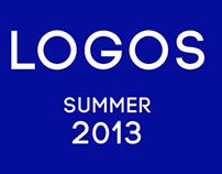 Logos - Summer 2013 Part 1