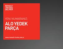 RTT - Alo Yedek Parça Servisi
