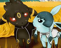Pokemon Art Online