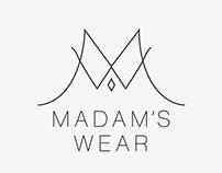 Madam's Wear
