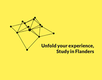 Communicatieplan - Study in Flanders