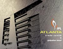 Brochure IPL ATLANTA Trade center