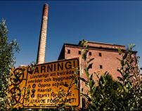 Fredriksbergs Mill 1