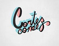 Cortez Conde - Online Boutique Branding