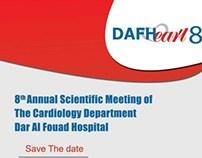 Dar el Fouad Conference