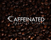 Caffeinated Creative Studio