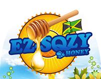 EZ-SQZY Honey