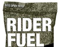 Harley Davidson Granola Bar