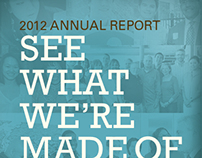 Center for Economic Progress Annual Report