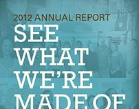 Center for Economic Progress Annual Report