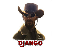 Django : llustration :)