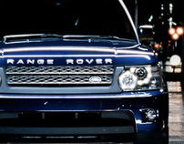 Land Rover - Brainpower Meets Horsepower