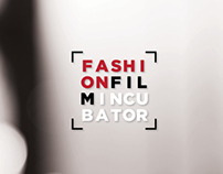 Fashion Film Incubator