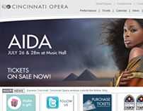 Cincinnati Opera