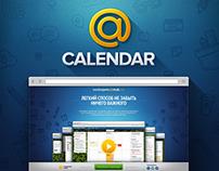 Calendar@Mail.Ru