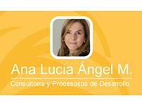 Ana Lucia Ángel M.