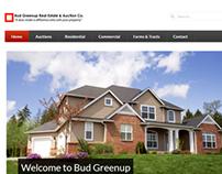 Bud Greenup