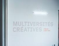 Multidiversités Créatives