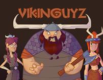 VikinguyZ - wB