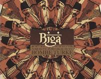 BIGA - NAR SUYU PORTAKAL SUYU A.K.A. BOMBE TURKE