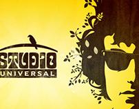 Studio Universal's tribute to Bob Dylan