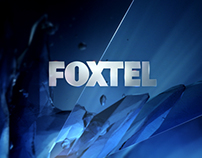Foxtel Pitch Ideas