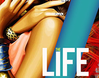 the LiFE V / Caribana Style 8.4.12 [FLYER]