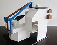 Conceptual Model, Model Design course - 2nd level.