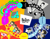 Beatles Drinking Game