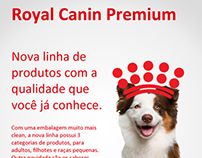 Royal Canin - Não publicado/Not published