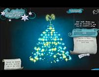 Navidad Movistar