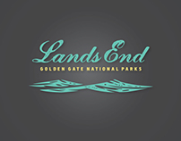 Lands End Graphic